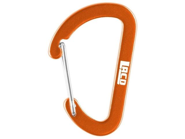 LACD Accessory Biner FS, orange